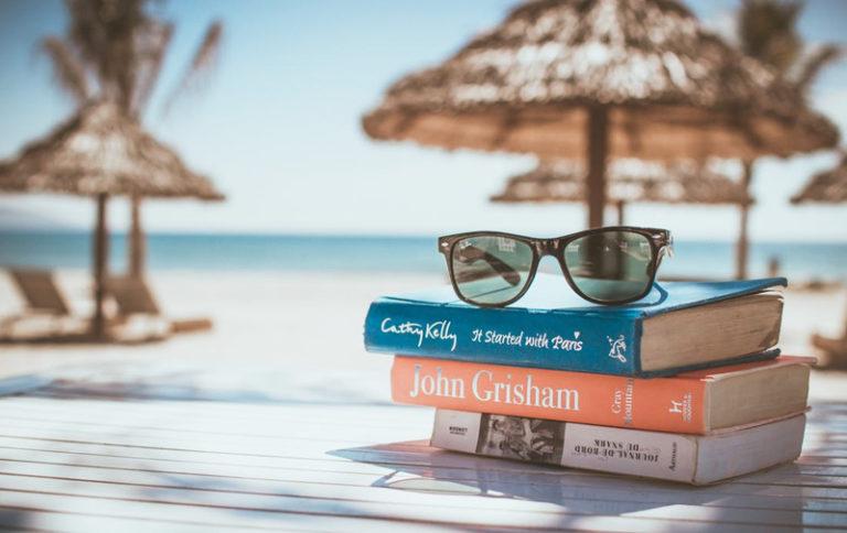 Eaux turquoises et cristallines et plages dorées